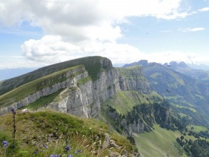 Churfirsten-Hinterugg