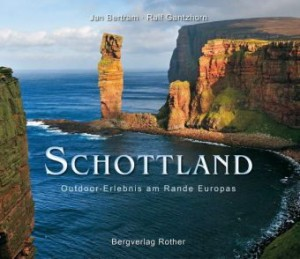 Schottland: Outdoor-Erlebnis am Rande Europas