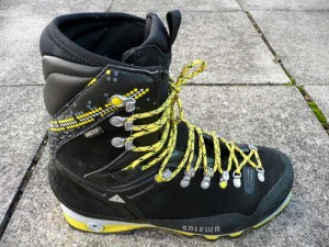 Salewa-Pro-Guide-Vollansicht