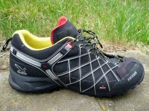 Salewa MS Firetrail - Vollansicht